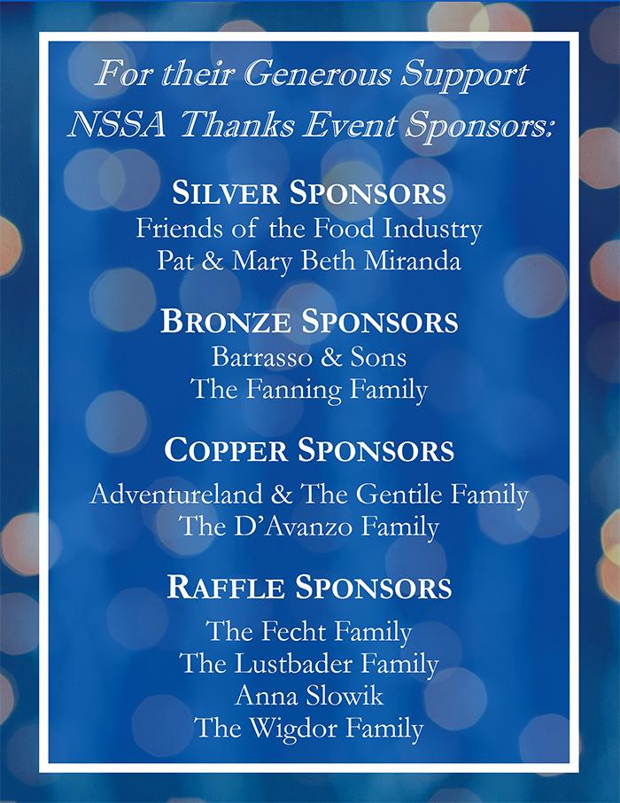 NSSA All Sponsors sign 2019 FOR WEBSITE