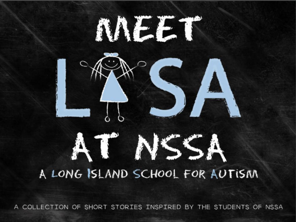 Meet LISA Cover