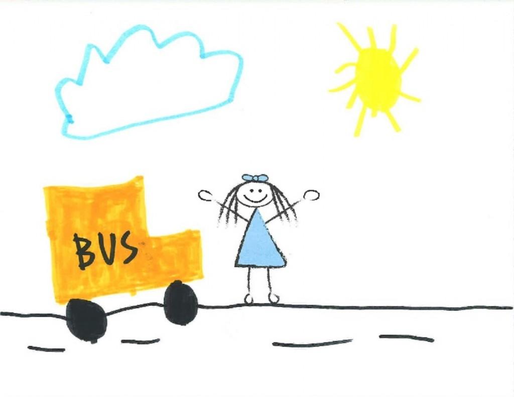 LISA illustration sample