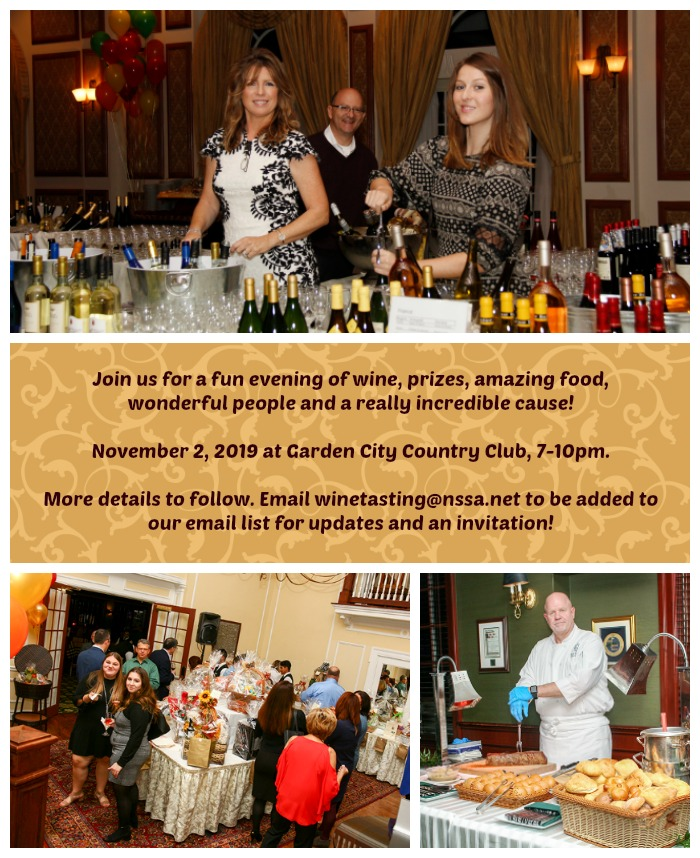 wine tasting 2019 event photo