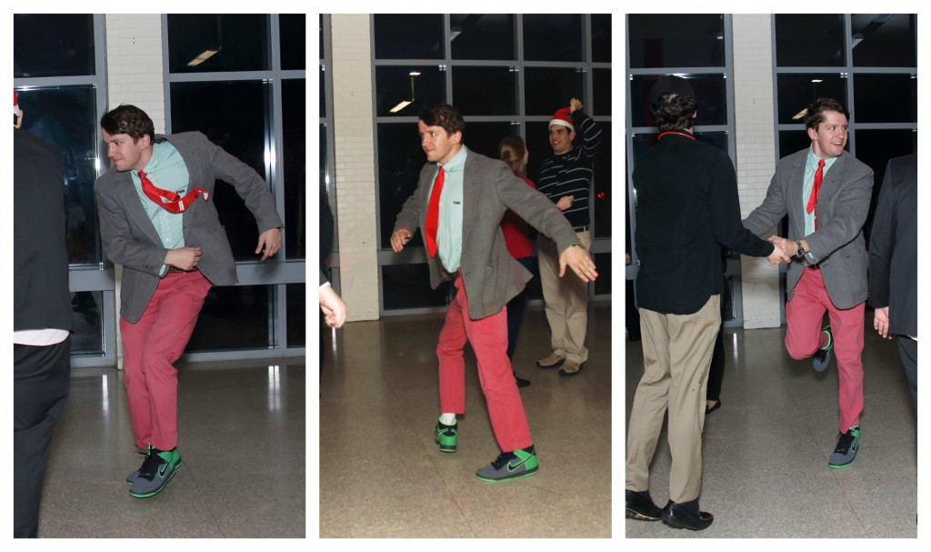 sean h dance moves collage