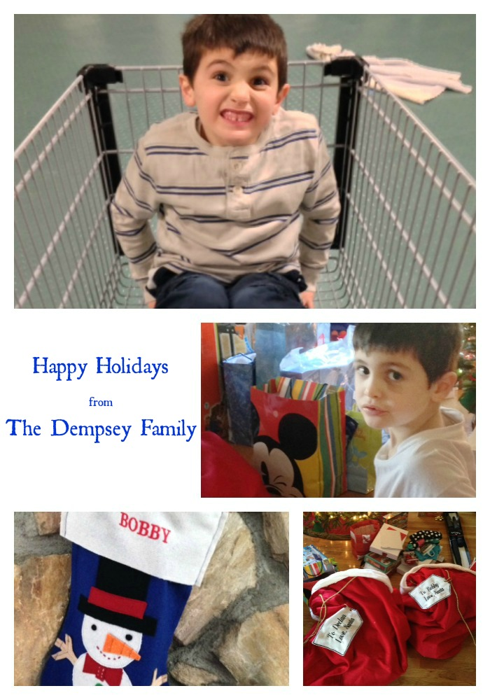 dempsey collage