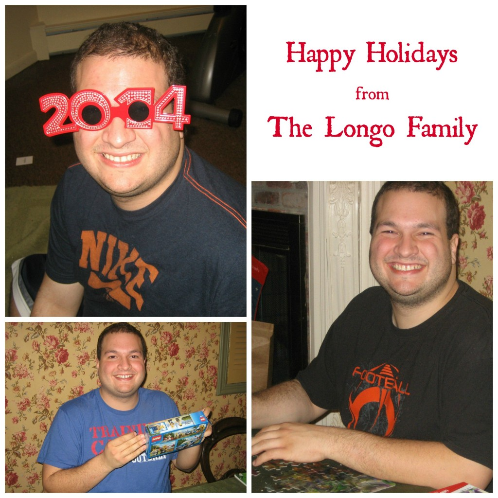 longo collage