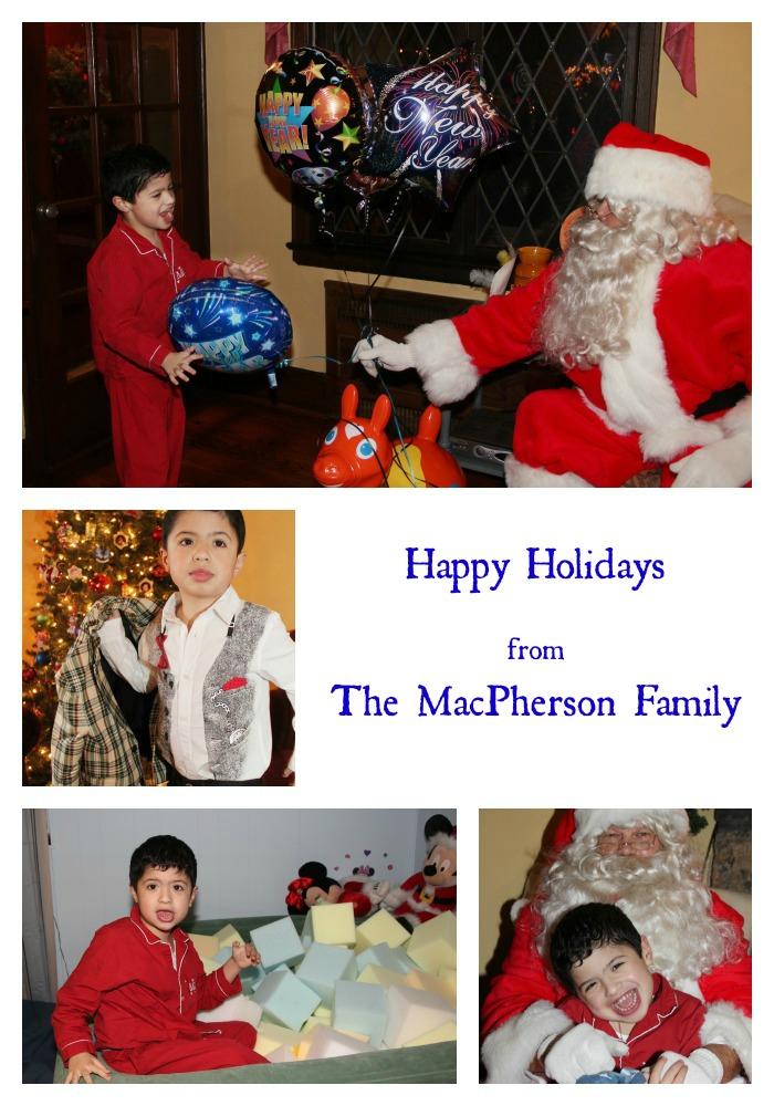 macpherson collage