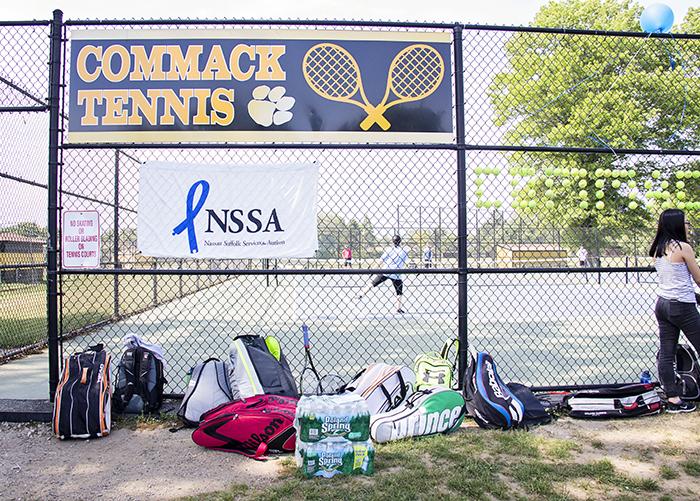 tennis 1 blog