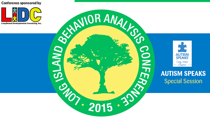 li behavior analysis conference 11.23.15
