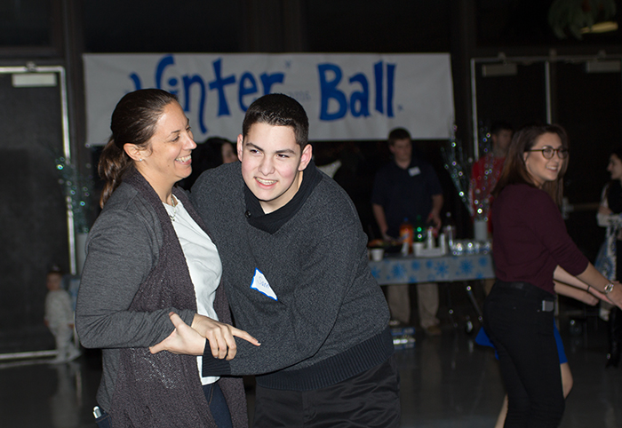 nassau suffolk services for autism, nssa, martin c barell school, autism, peer modeling, smithtown high school east, winter dance