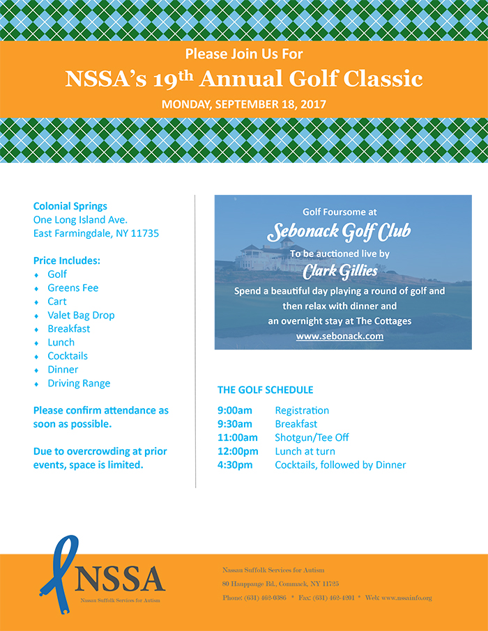 NSSA 2017 Golf Classic Invitation sized for web p1