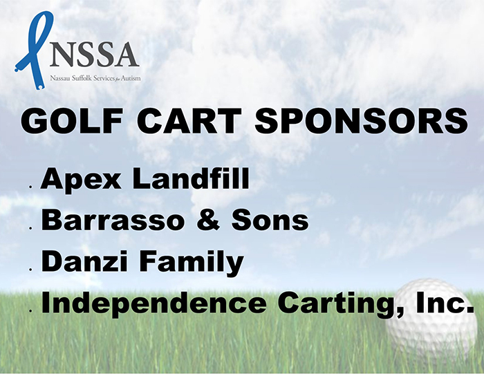 Golf Cart Sponsor sign 2018 blogsized