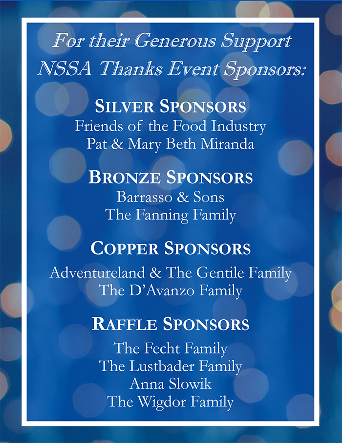 NSSA All Sponsors sign 2019 FOR WEBSITE