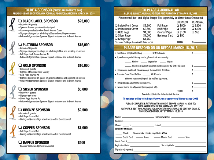 dinner dance reply card 2018 websized