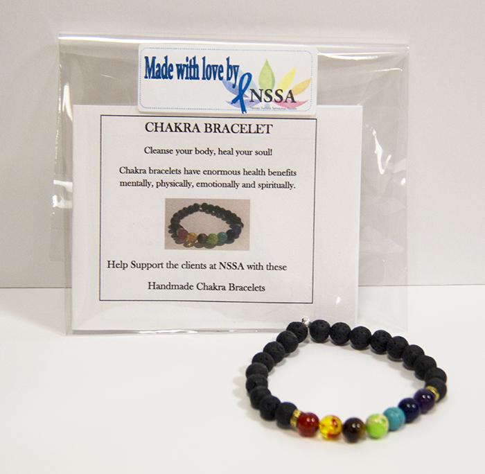 Nssa S Beaded Bracelet Business Is Booming