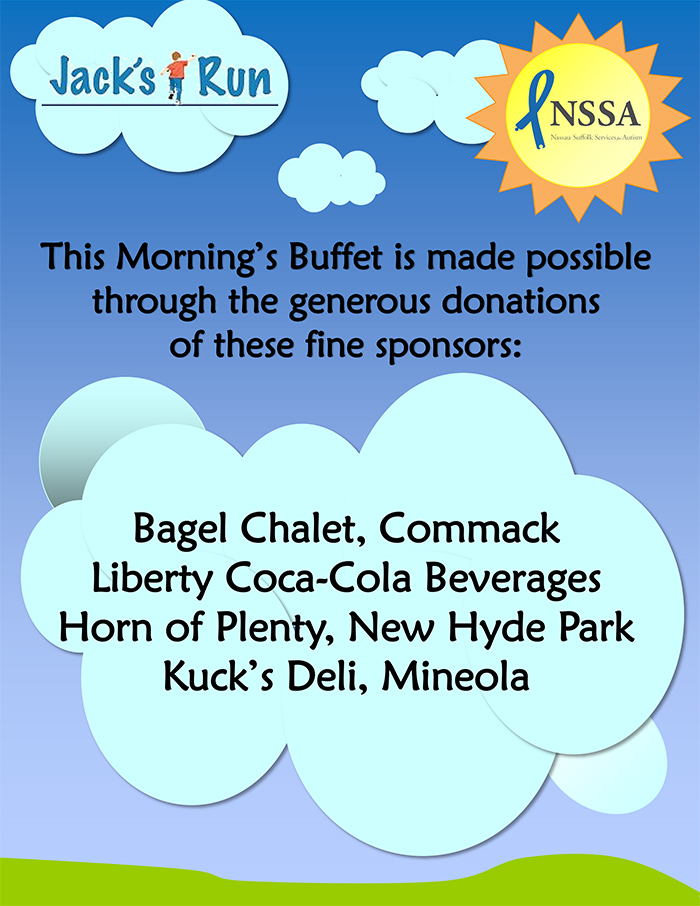 Jacks Run breakfast sponsors sign 2019 blogsized